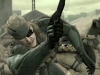 Vorserientest: Actionspiel für Playstation 3