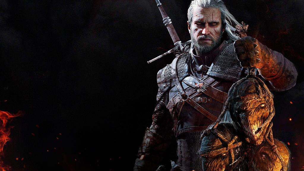 The Witcher 3: Geralt sieht bald noch besser aus