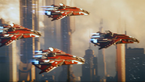 Star Citizen © Cloud Imperium Games
