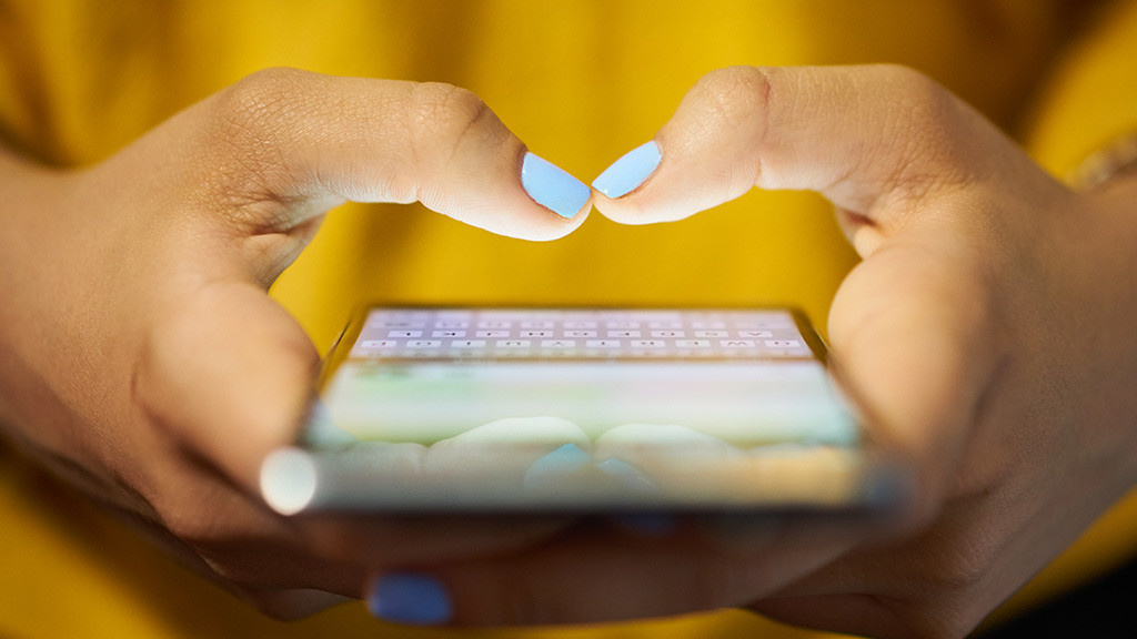 Messenger-Charts: Facebook unangefochtene Nummer 1