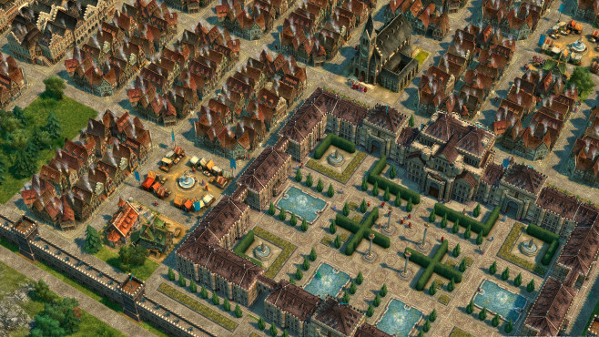 Anno History Collection©Ubisoft