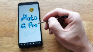 Moto G Pro©COMPUTER BILD / Michael Huch