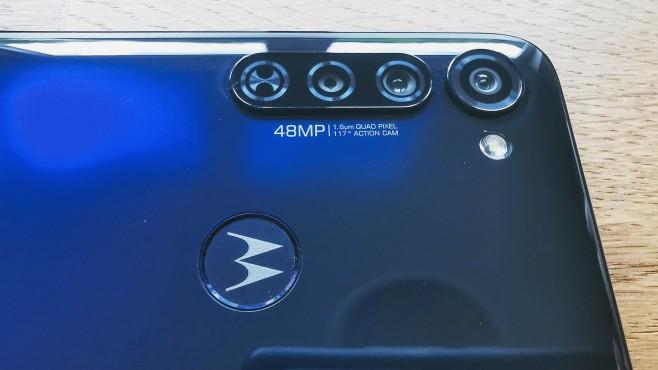 Motorola Moto G Pro©COMPUTER BILD / MIchael Huch
