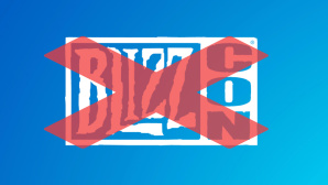 Blizzcon: Logo © Blizzard