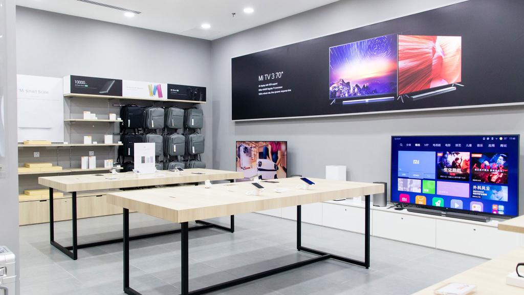 Xiaomi: Deutschland-Store eröffnet im Juni