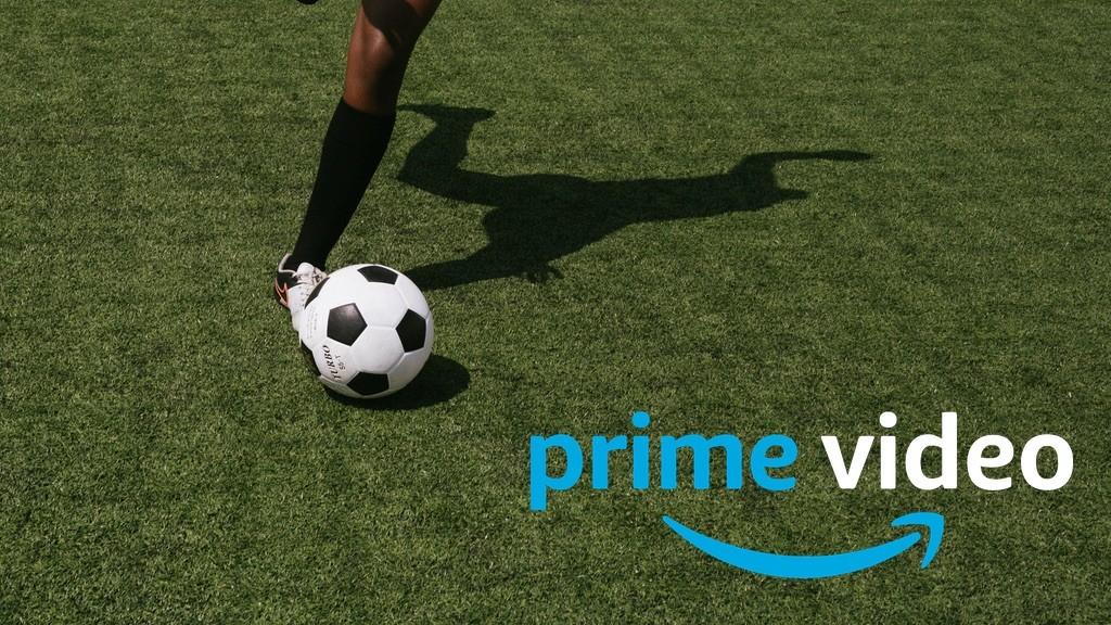 Amazon Prime Fußball