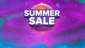 GOG Summer Sale © GOG/ CD Project Red
