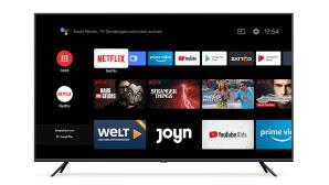 Xiaomi Mi Smart TV 4S 65 Zoll©Xiaomi
