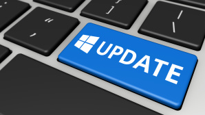 Windows 10 Update © iStock.com/NiroDesign, Microsoft