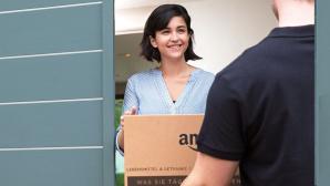 Amazon Pantry: Lieferdienst für Haushaltsartikel©Amazon