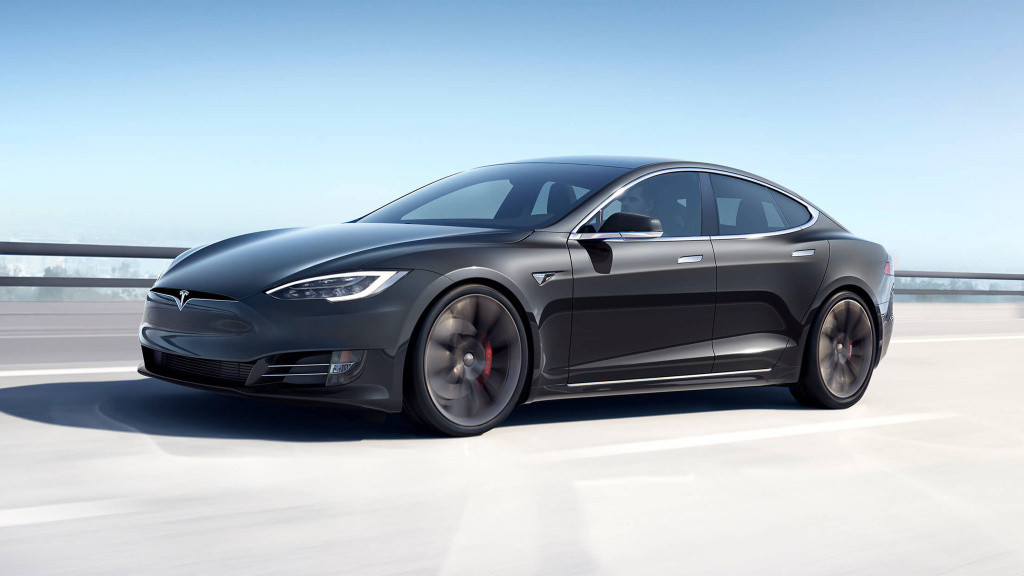 Tesla senkt die Preise: Model S & Co. jetzt günstiger