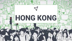 ProtonVPN: Starker Anstieg in Hongkong Kritiker befürchten durch das neue Sicherheitsgesetz Einschränkungen der Freiheitsrechte: Ein VPN hilft diese Zensur zu umgehen.©ProtonVPN