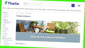 Online-Rabatt bei Thalia.de©PR/www.thalia.de