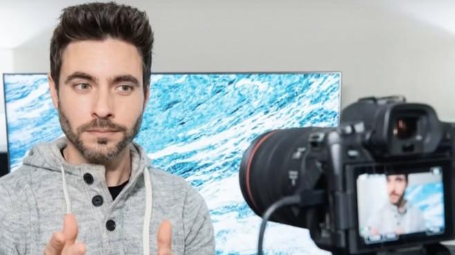 Canon EOS Webcam Utility©Canon