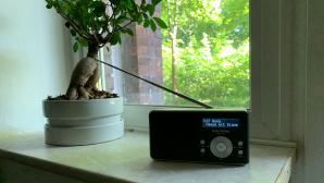 Grundig Music 5000 DAB+ im Test©Grundig, COMPUTER BILD