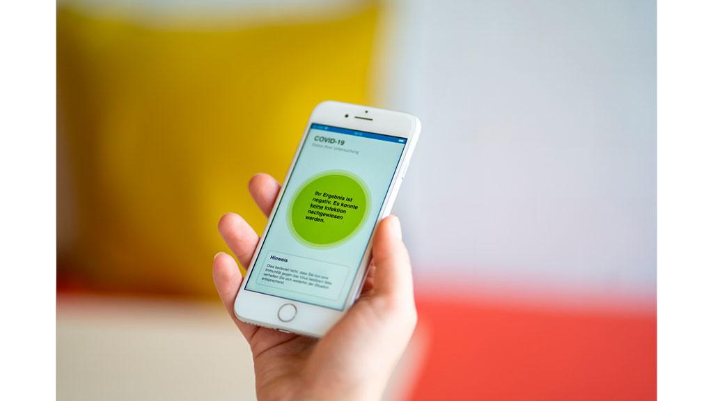 Corona-Tracing-App: Start Mitte Juni 2020 realistisch