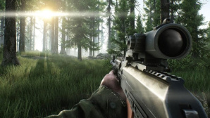 Escape from Tarkov © Battlestate Games