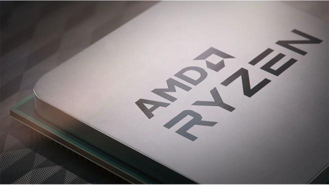 AMD Ryzen©AMD