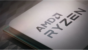 AMD Ryzen © AMD