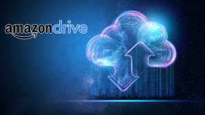 Im Test: Amazon Drive © iStock.com/MARHARYTA MARKO , Amazon