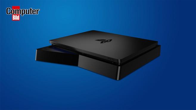 PlayStation 5 Konzeptdesign©COMPUTER BILD