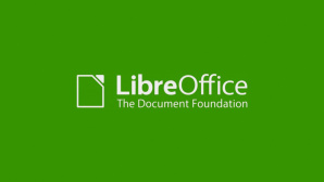 LibreOffice 7 Beta © LibreOffice