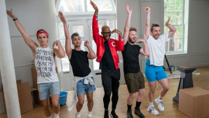 Queer Eye – Staffel 5 © Netflix