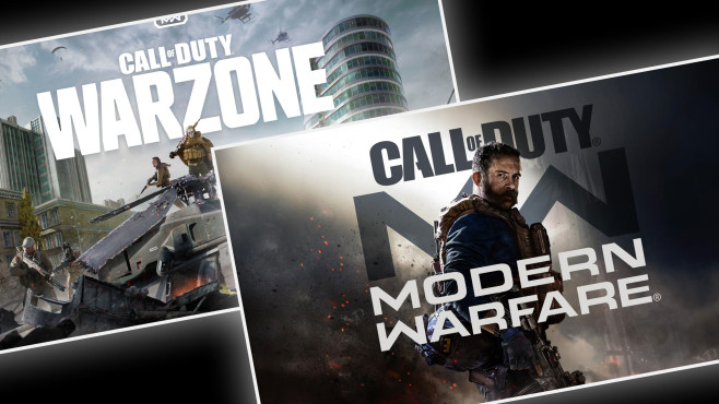 """Call of Duty: Modern Warfare"" und ""Call of Duty: Warzone"" © Activision Publishing, Inc."