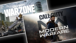 """""""Call of Duty: Modern Warfare"""" und """"Call of Duty: Warzone""""©Activision Publishing, Inc."""