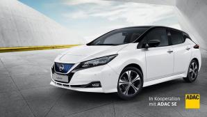 Nissan Leaf©Nissan / ADAC