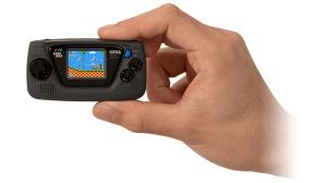 Sega Game Gear Micro©Sega