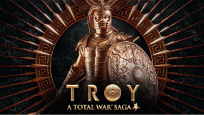 Total War: Troy © Sega