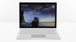 Microsoft Surface Book 3 13,5 Zoll im Test©COMPUTER BILD