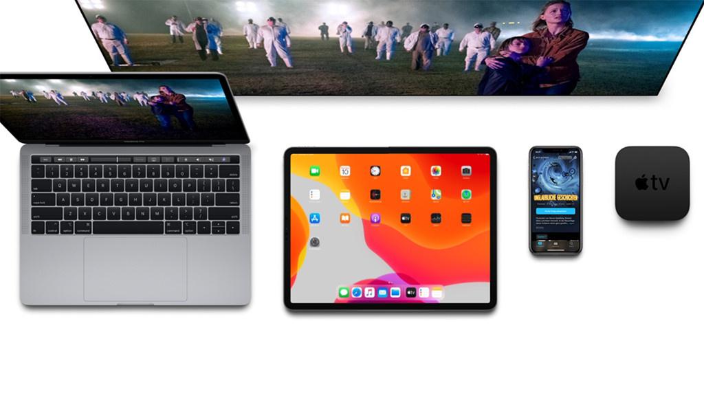iOS 13.5.5: Kommen jetzt Bundles für Apple-Produkte?