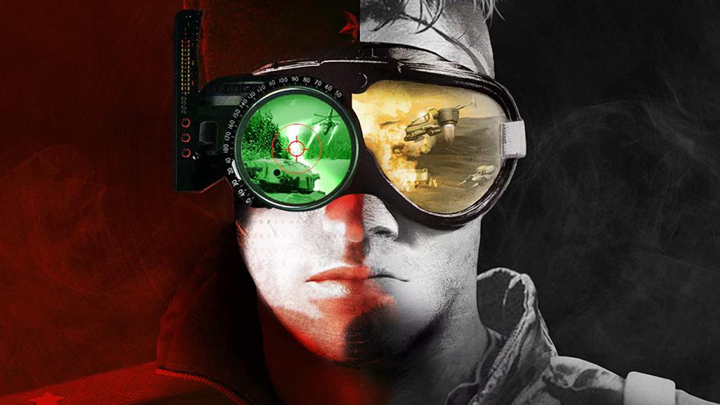 Command & Conquer Remastered Collection im Test: Nichts als Retro-Gefühle