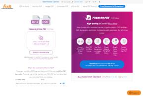 Foxit JPG to PDF Converter