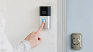 Ring Video Doorbell © Ring