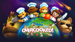 Overcooked © Team17