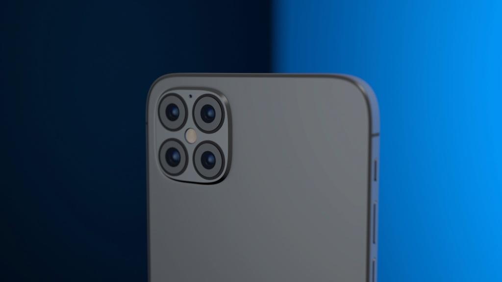 Iphone 12 Erscheinungsdatum