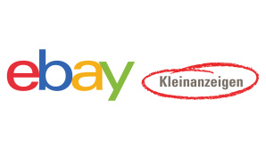 Ebay Kleinanzeigen Logo©Ebay Kleinanzeigen