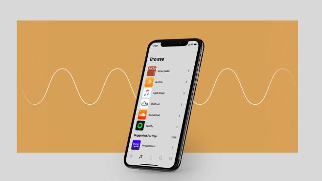 Sonos: App©Sonos