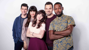 New Girl – Staffel 7 auf Netflxi©2018 Fox and its related entities. All rights reserved.