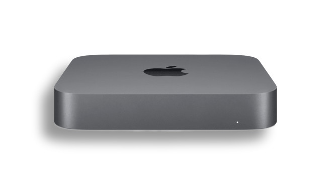 Mac Mini©Saturn, Apple