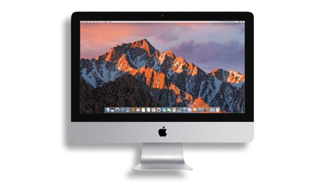 iMac©Saturn, Apple