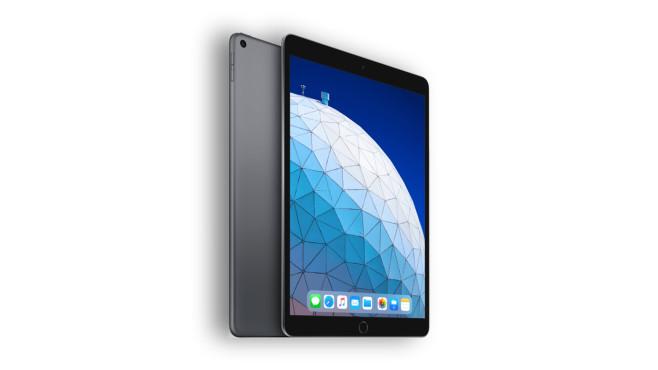 iPad Air©Saturn, Apple