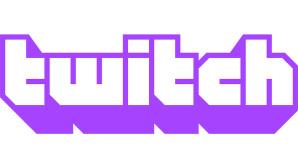 Twitch Logo©Twitch