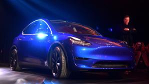 Tesla Model Y©FREDERIC J. BROWN / Getty Images