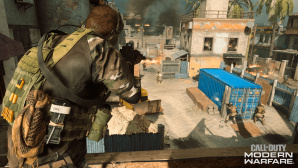 Call of Duty Modern Warfare©Activision