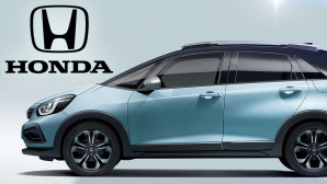 Honda©Honda