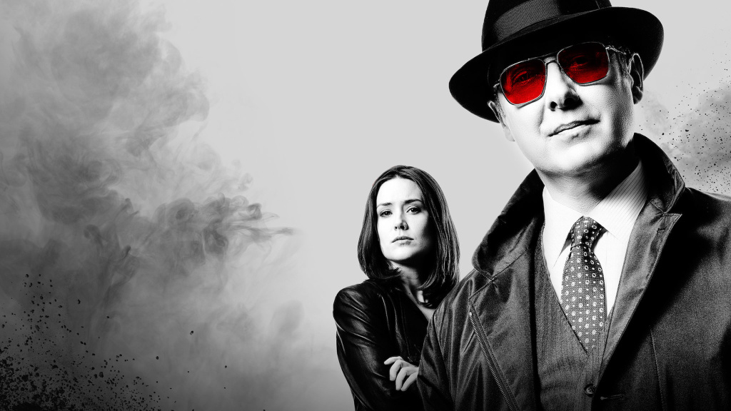 Blacklist Staffel 7 Auf Deutsch